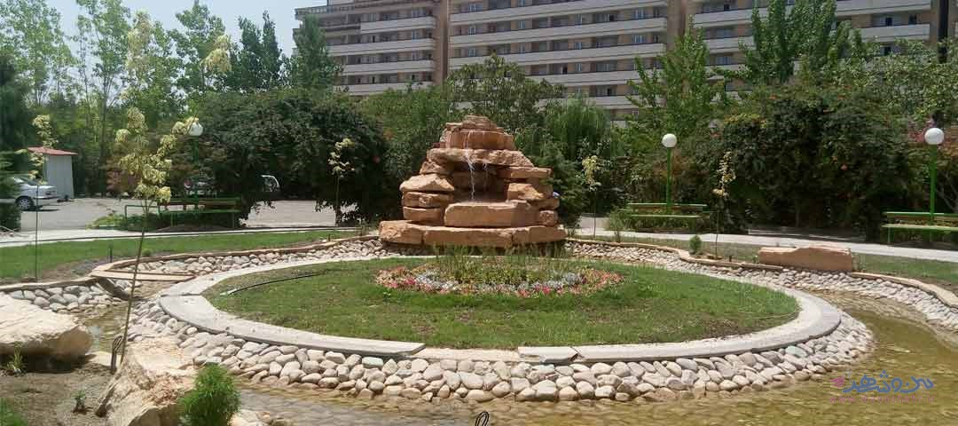 تالار شاهین اصفهان