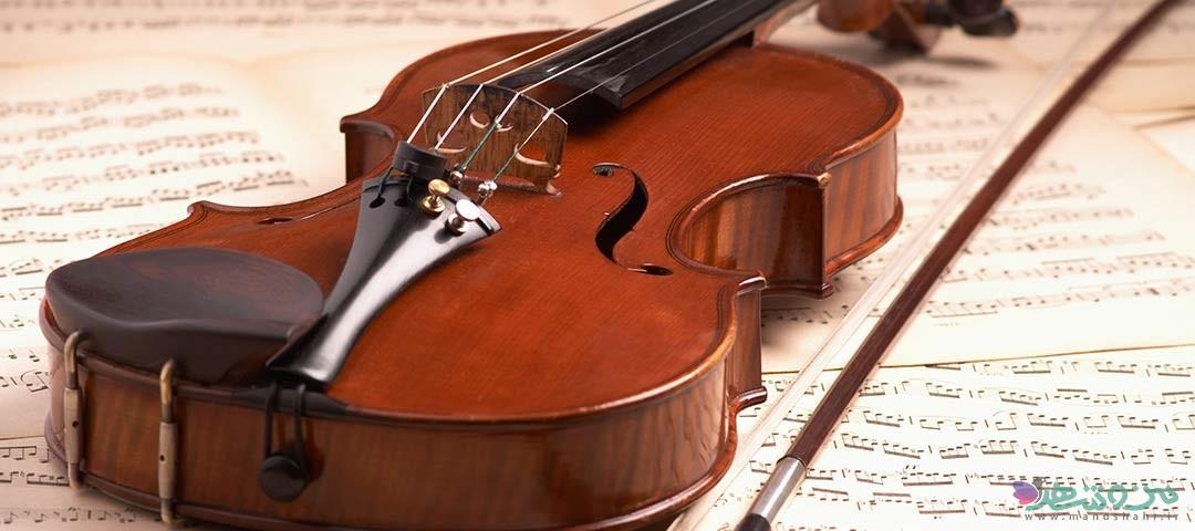 آموزشگاه موسیقی درویش خان