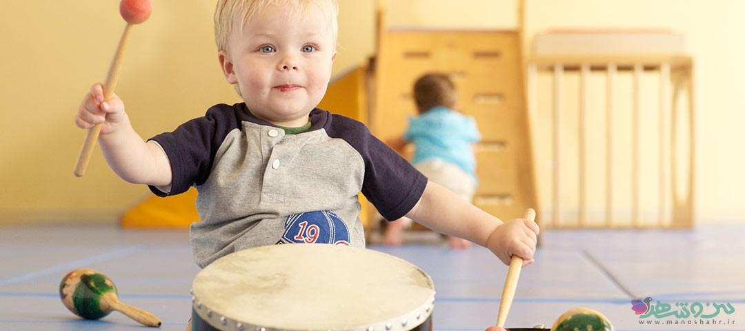 آموزشگاه موسیقی شیدا