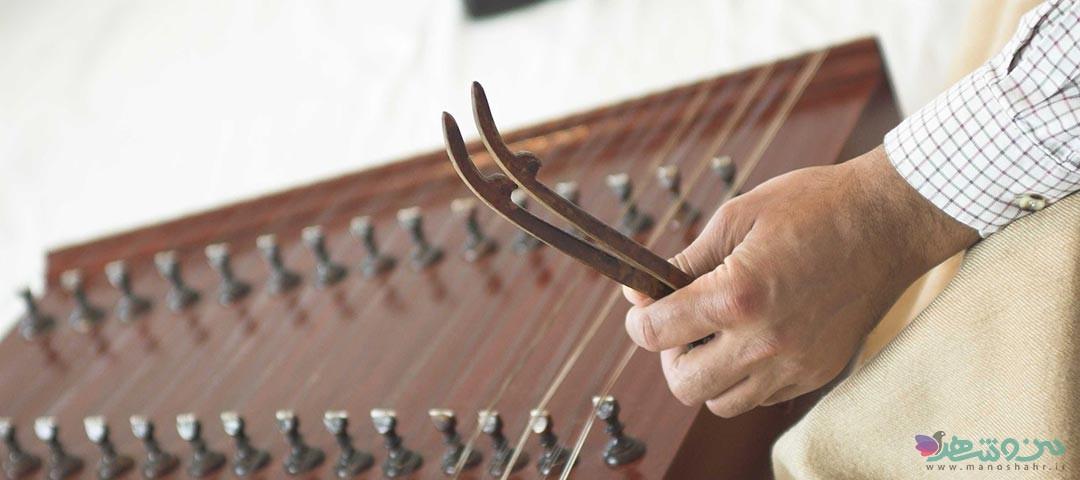 آموزشگاه موسیقی مکتوب نخست سپاهان
