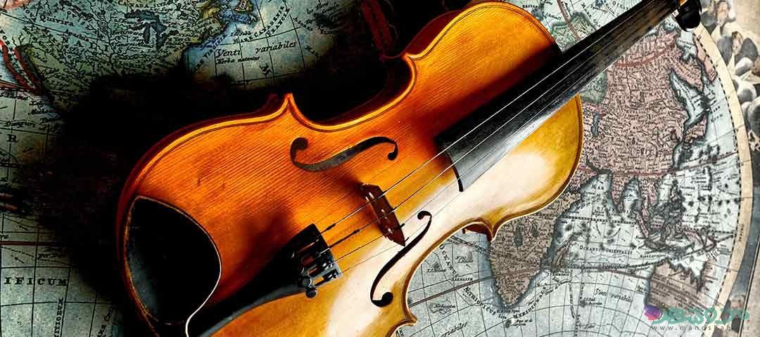 آموزشگاه موسیقی شیدا(امام خمینی)