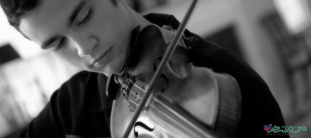 آموزشگاه موسیقی نوا