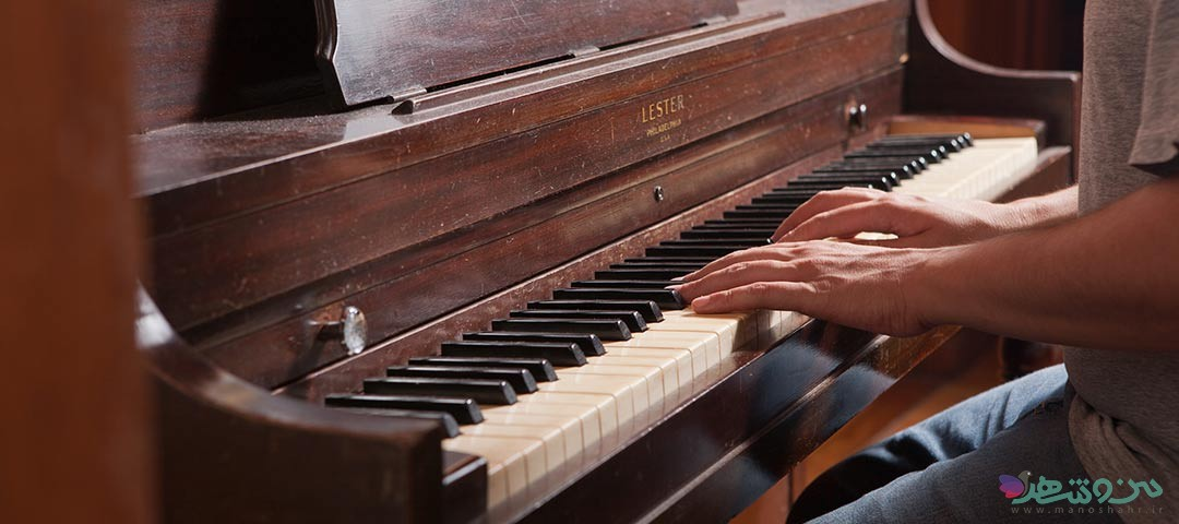 آموزشگاه موسیقی گلستان