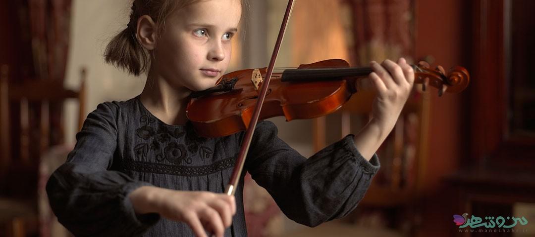 آموزشگاه موسیقی اوج