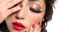 آرایشگاه زنانه مهسایه