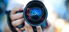 آتلیه عکاسی چشمان سیاه