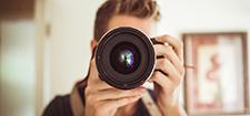 آتلیه عکاسی چشمان آبی