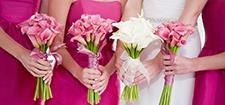 مزون عروس گلها