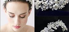 مزون عروس رز سفید