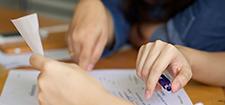 دفتر ثبت ازدواج محمد شهبازی