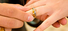 دفتر ثبت ازدواج حمیدرضا شریفی هراتمه