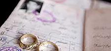 دفتر ثبت ازدواج حمیدرضا خاکسار جزی