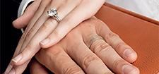 دفتر ثبت ازدواج حسین رمضانی