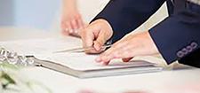 دفتر ثبت ازدواج حسین اژدری حوضماهی