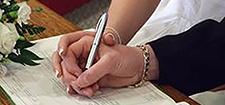 دفتر ثبت ازدواج جهانگیر نوروزی