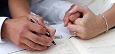 دفتر ثبت ازدواج امیررضا زمانی