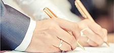 دفتر ثبت ازدواج ابوالفضل شجایی جوشقانی