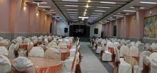 تالار بزرگ پامچال