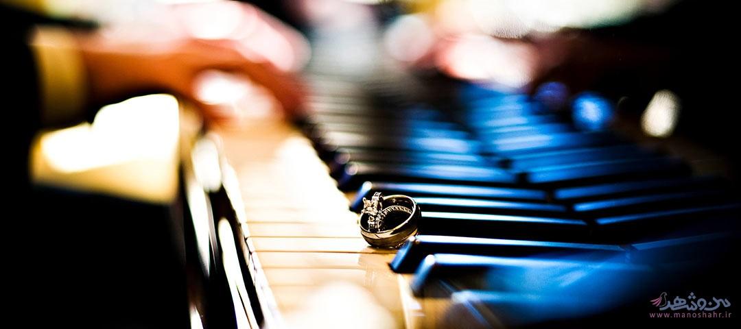 گروه ارکستر دنس موزیک