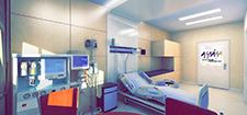 بیمارستان جرجانی