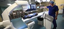 بیمارستان نور و حضرت علی اصغر