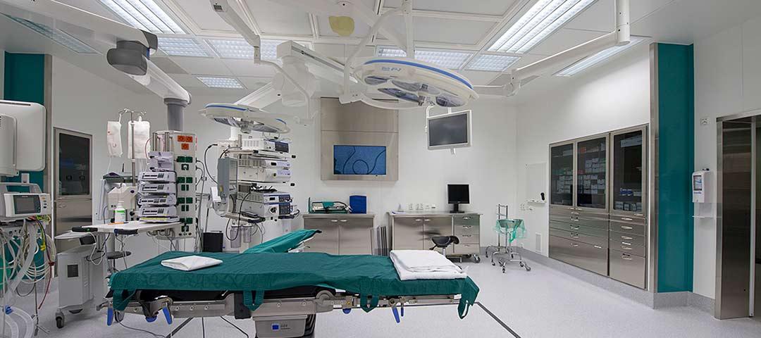 بیمارستان امین