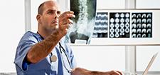 رادیولوژی و سونوگرافی شبانه روزی بیمارستان حجتیه