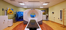 رادیولوژی شبانه روزی بیمارستان فیض