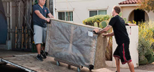 اتوبار و حمل اثاثیه منزل تلاش