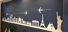 آژانس مسافرتی شکیبا