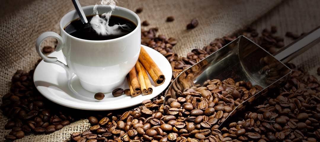 قهوه فروشی کسری