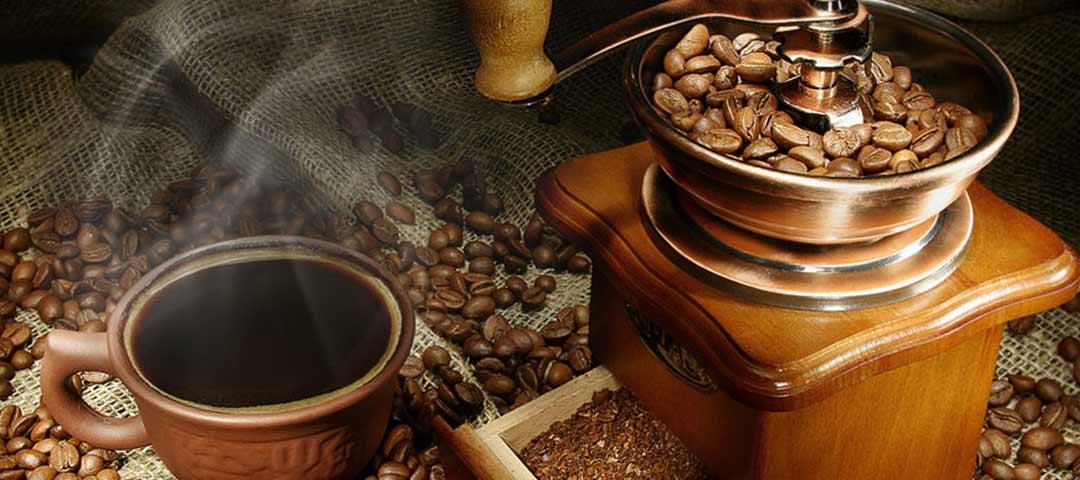 قهوه فروشی باراد