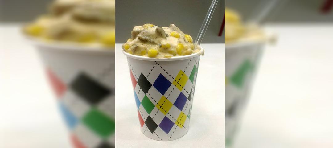 بستنی شازده