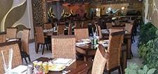 رستوران سالمان