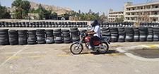 آموزشگاه رانندگی موتور سیکلت آرش