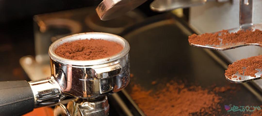 کافه تنهایی پر هیاهو
