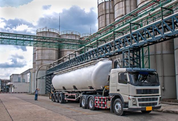 شرکت حمل و نقل تعاونی نفتکشهای شهری