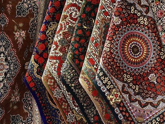 اتحادیه تولیدکنندگان فرش دستباف اصفهان