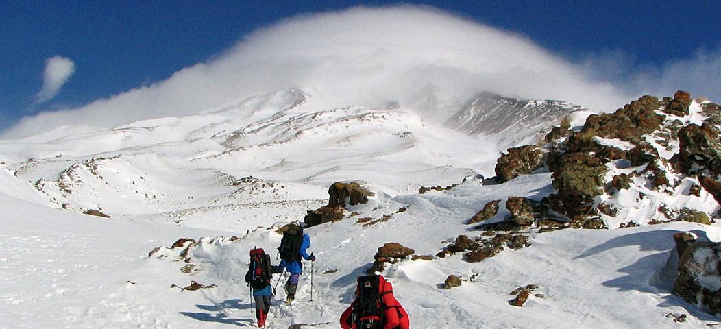 باشگاه کوهنوردی و گردشگری اژکهن اصفهان