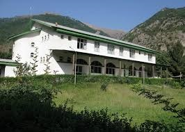 قرارگاه رودبارک مازندران