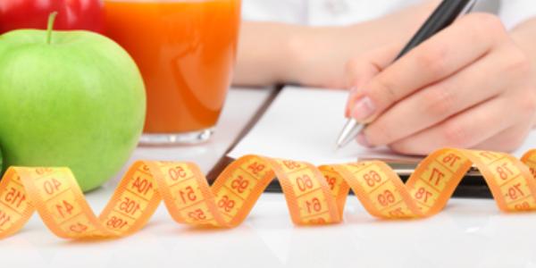 ویزیت کلینیک تغذیه و رژیم درمانی