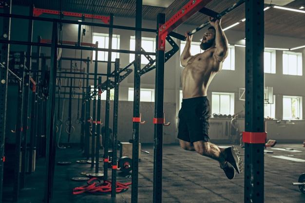 تناسب اندام و عضله سازی آقایان