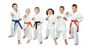 %۱۲ تخفیف کلاس کاراته