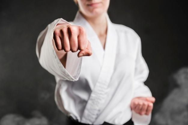 %۱5 تخفیف کاراته السا