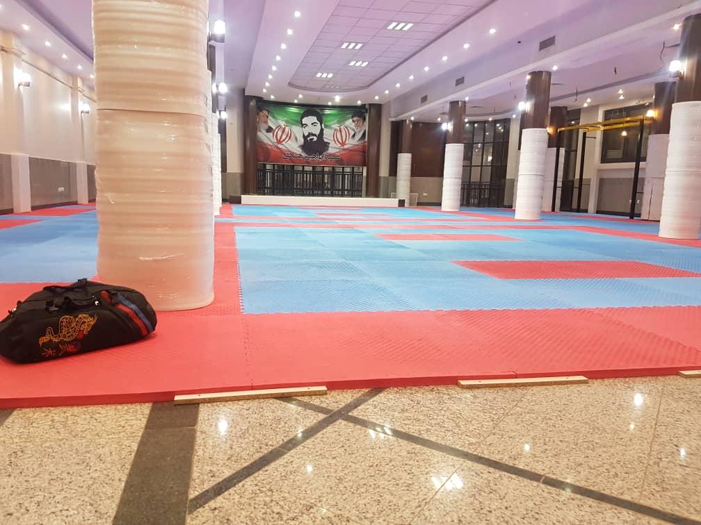 باشگاه فرهنگی ورزشی شهید هادی